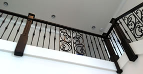 When It Comes To Stair Installations, ASP Is Truly A Step Ahead. Quality  Installations On Time And On Budget.
